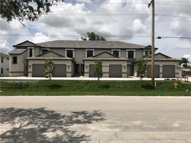 415 SW 47th Ter #103, Cape Coral, FL 33914 (#217045750) :: Homes and Land Brokers, Inc