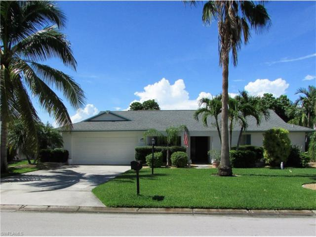 1435 Tredegar Dr, Fort Myers, FL 33919 (#217045799) :: Homes and Land Brokers, Inc