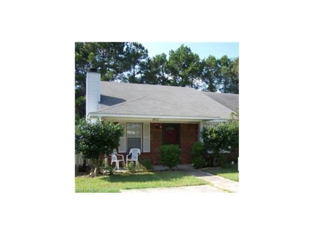 1952 Gina Dr, Tallahassee, FL 32303 (MLS #217045811) :: The New Home Spot, Inc.