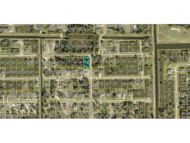 2601 32nd St SW, Lehigh Acres, FL 33976 (#217045847) :: Homes and Land Brokers, Inc
