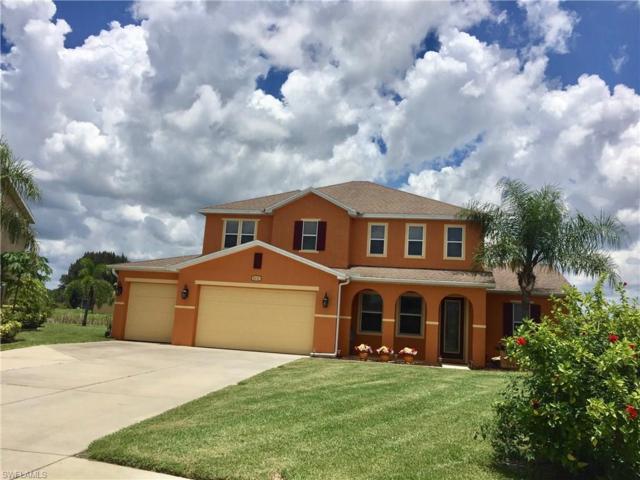 8121 Blue Daze Ct, Lehigh Acres, FL 33972 (#217045849) :: Homes and Land Brokers, Inc