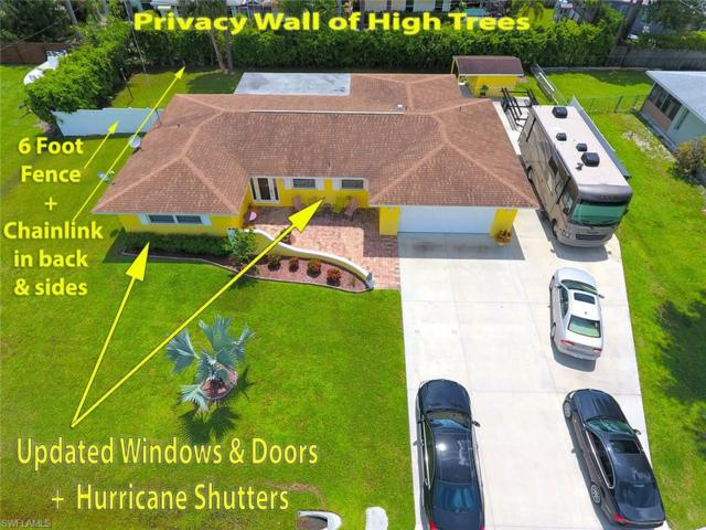 7184 Tulane Dr, Fort Myers, FL 33908 (#217045886) :: Homes and Land Brokers, Inc