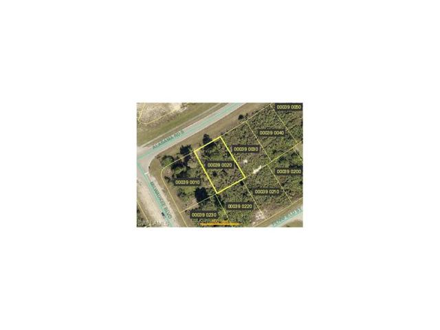 614/616 Alabama Rd S, Lehigh Acres, FL 33974 (#217045942) :: Homes and Land Brokers, Inc