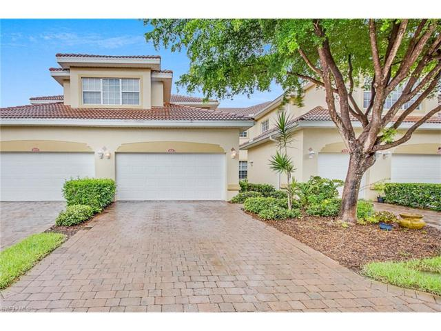 5550 Berkshire Dr #101, Fort Myers, FL 33912 (#217045959) :: Homes and Land Brokers, Inc