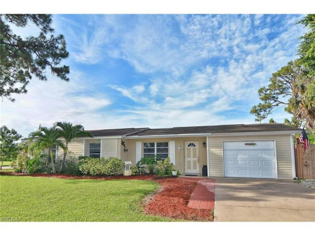 4276 Saint Clair Ave W, North Fort Myers, FL 33903 (#217045967) :: Homes and Land Brokers, Inc