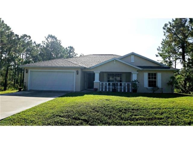 231 Hagan Ave, Lehigh Acres, FL 33974 (#217046005) :: Homes and Land Brokers, Inc