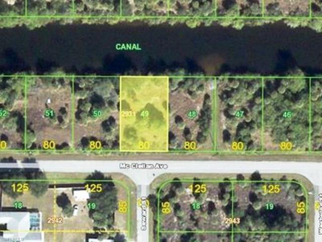 14328 Mcclellan Ave, Port Charlotte, FL 33953 (#217046018) :: Homes and Land Brokers, Inc
