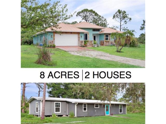 18060 Dunn Rd, North Fort Myers, FL 33917 (#217046074) :: Homes and Land Brokers, Inc