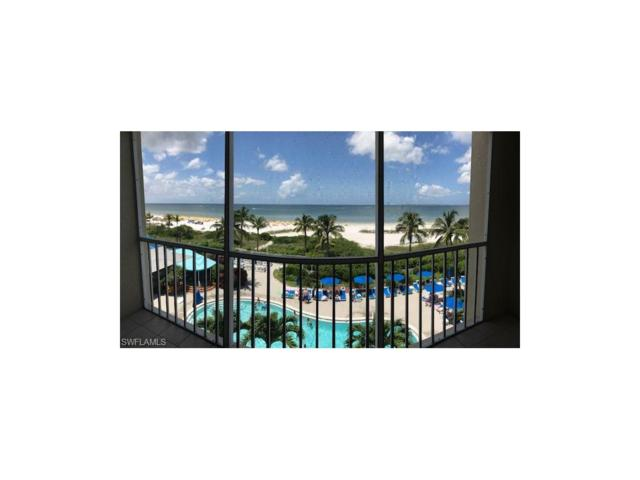 140 Estero Blvd #2404, Fort Myers Beach, FL 33931 (#217046101) :: Homes and Land Brokers, Inc
