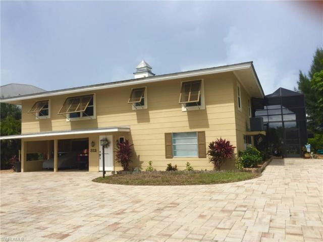 312 Seminole Way, Fort Myers Beach, FL 33931 (#217046161) :: Homes and Land Brokers, Inc