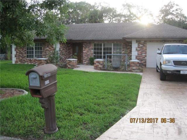 4068 Rainbow Cir, Labelle, FL 33935 (#217046232) :: Homes and Land Brokers, Inc
