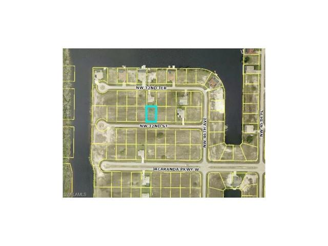 4619 NW 32nd St, Cape Coral, FL 33993 (#217046258) :: Homes and Land Brokers, Inc