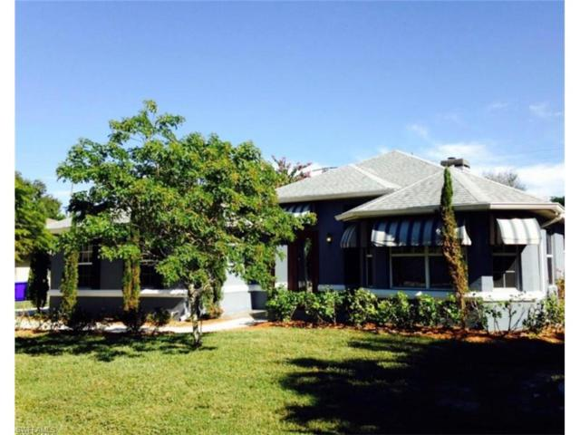 1484 Argyle Dr, Fort Myers, FL 33919 (#217046287) :: Homes and Land Brokers, Inc
