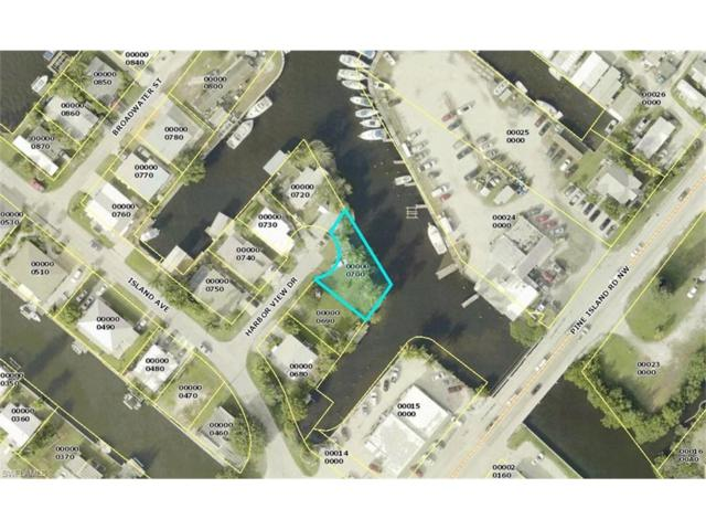 2481 Harbor View Dr, Matlacha, FL 33993 (#217046356) :: Homes and Land Brokers, Inc