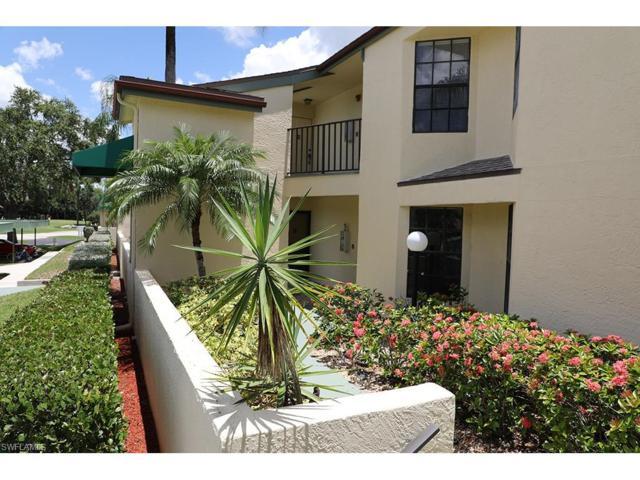17240 Terraverde Cir #5, Fort Myers, FL 33908 (MLS #217046361) :: The New Home Spot, Inc.