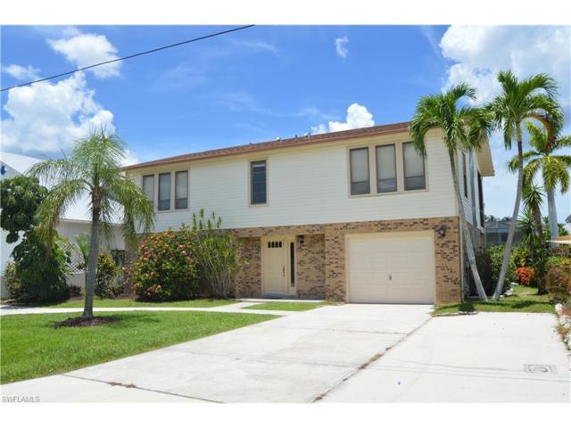 2860 Cheryl St, Matlacha, FL 33993 (MLS #217046377) :: The New Home Spot, Inc.