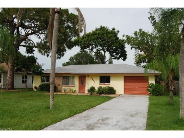 2242 Lotus Rd, Fort Myers, FL 33905 (#217046402) :: Homes and Land Brokers, Inc