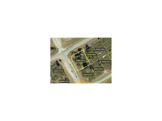 620/622 Alabama Rd S, Lehigh Acres, FL 33974 (#217046432) :: Homes and Land Brokers, Inc