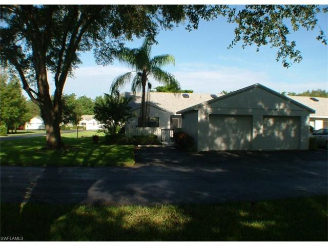 9571 Green Cypress Ln 1 - A, Fort Myers, FL 33905 (#217046505) :: Homes and Land Brokers, Inc