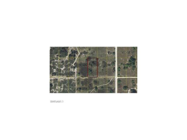 7798 17th Pl, Labelle, FL 33935 (#217046507) :: Homes and Land Brokers, Inc