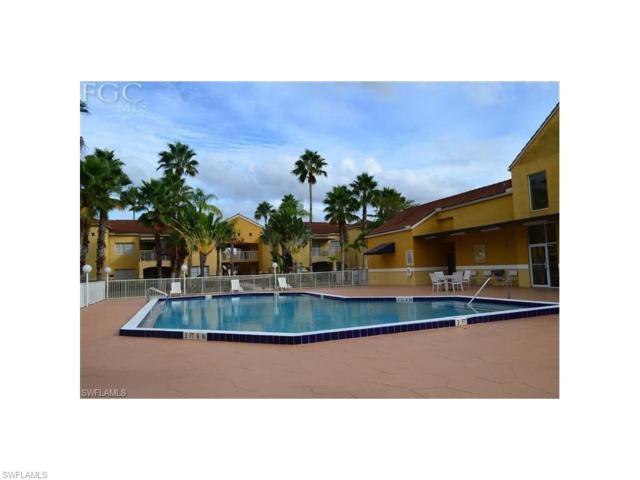 3401 Winkler Ave #107, Fort Myers, FL 33916 (MLS #217046555) :: The New Home Spot, Inc.