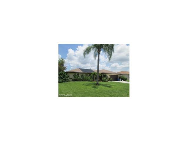 1423 Archer St, Lehigh Acres, FL 33936 (#217046576) :: Homes and Land Brokers, Inc