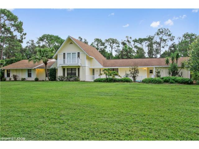 15601 Triple Crown Ct, Fort Myers, FL 33912 (MLS #217046630) :: The New Home Spot, Inc.