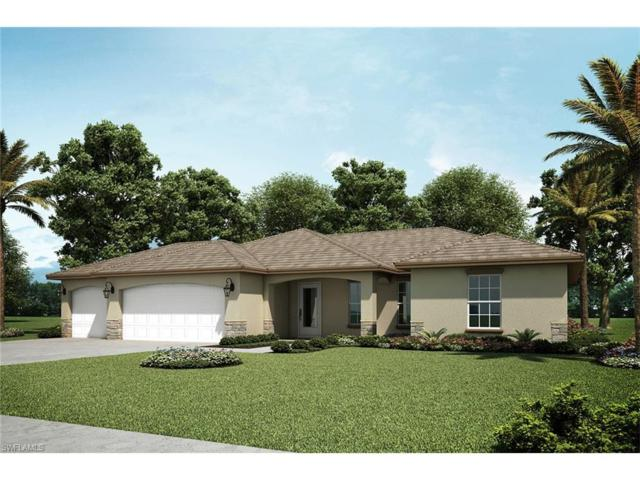 1413 SW 19th Ln, Cape Coral, FL 33991 (#217046631) :: Homes and Land Brokers, Inc
