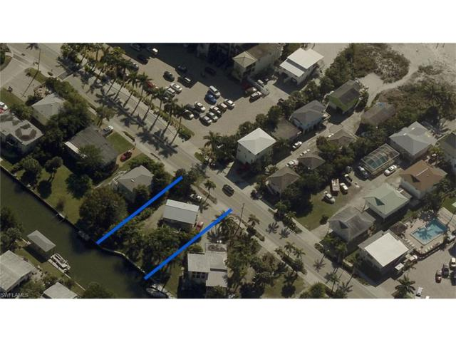 631 Estero Blvd, Fort Myers Beach, FL 33931 (#217046666) :: Homes and Land Brokers, Inc