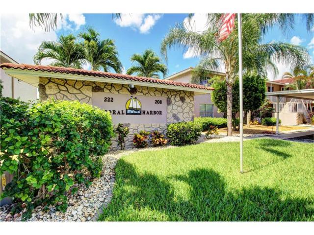 222 Cape Coral Pky E #101, Cape Coral, FL 33904 (#217046677) :: Homes and Land Brokers, Inc