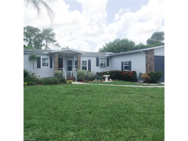 19703 Eagle Trace Ct, North Fort Myers, FL 33903 (MLS #217046696) :: RE/MAX DREAM