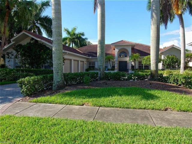 21 Falconwood Ct, Fort Myers, FL 33919 (#217046797) :: Homes and Land Brokers, Inc