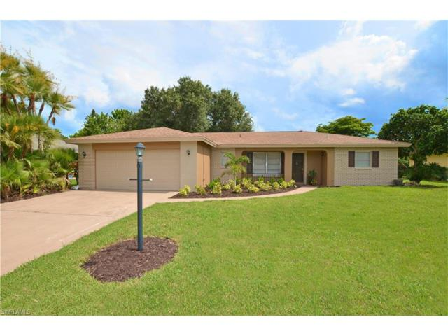 1457 Reynard Dr, Fort Myers, FL 33919 (#217046827) :: Homes and Land Brokers, Inc
