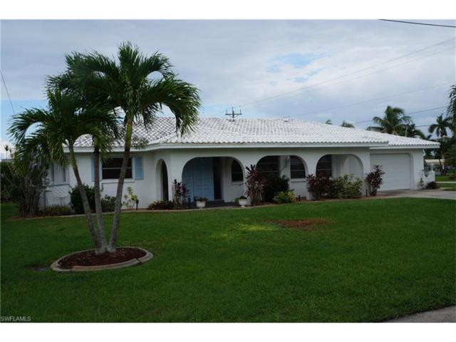 3667 Emerald Ave, St. James City, FL 33956 (MLS #217046852) :: RE/MAX DREAM