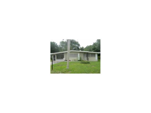 1254 Pinecrest St, North Fort Myers, FL 33903 (#217046859) :: Homes and Land Brokers, Inc