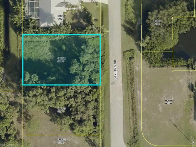 11499 Oakland Dr, Bokeelia, FL 33922 (#217046909) :: Homes and Land Brokers, Inc