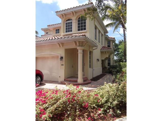 5510 Cape Harbour Dr Unit 202, Cape Coral, FL 33914 (#217046925) :: Homes and Land Brokers, Inc