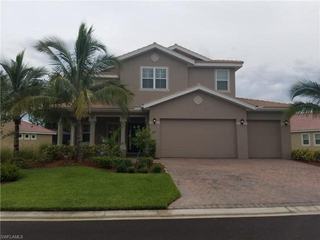 3301 Banyon Hollow Loop, North Fort Myers, FL 33903 (MLS #217046947) :: The New Home Spot, Inc.
