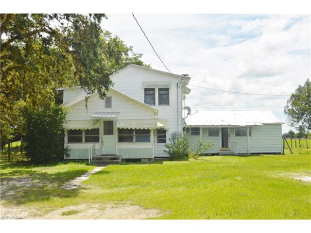 1386 N State Road 29, Labelle, FL 33935 (#217047000) :: Homes and Land Brokers, Inc