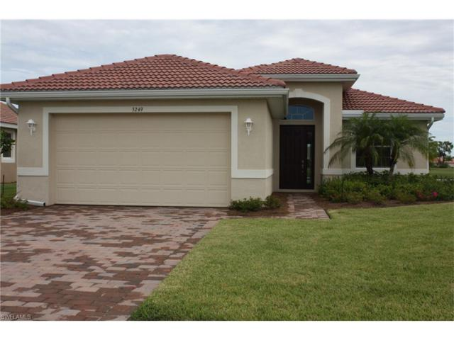 3249 Magnolia Landing Ln, North Fort Myers, FL 33917 (#217047023) :: Homes and Land Brokers, Inc