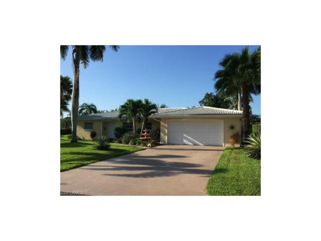 1136 Lorraine Ct, Cape Coral, FL 33904 (#217047090) :: Homes and Land Brokers, Inc