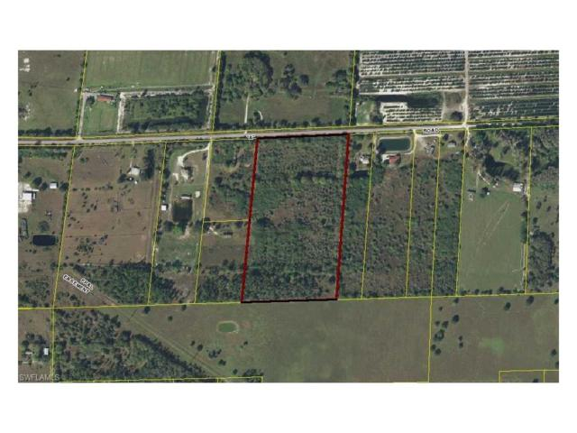 A Rd, Labelle, FL 33935 (#217047100) :: Homes and Land Brokers, Inc