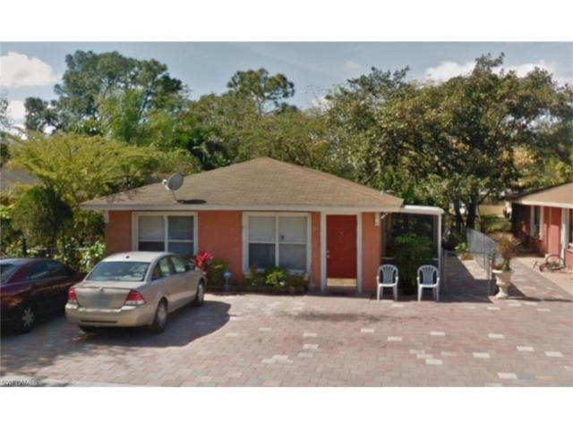 5444/5446 1st Ave, Fort Myers, FL 33907 (MLS #217047158) :: The New Home Spot, Inc.