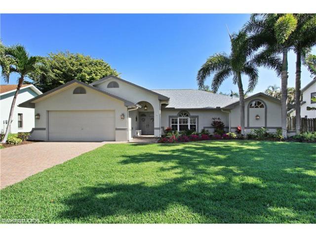 8939 Banyan Cove Cir, Fort Myers, FL 33919 (MLS #217047165) :: The New Home Spot, Inc.