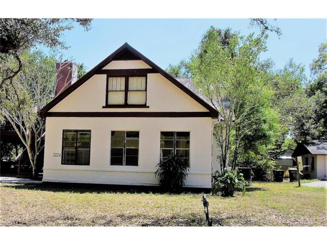 2224 Franklin St, Fort Myers, FL 33901 (#217047167) :: Homes and Land Brokers, Inc