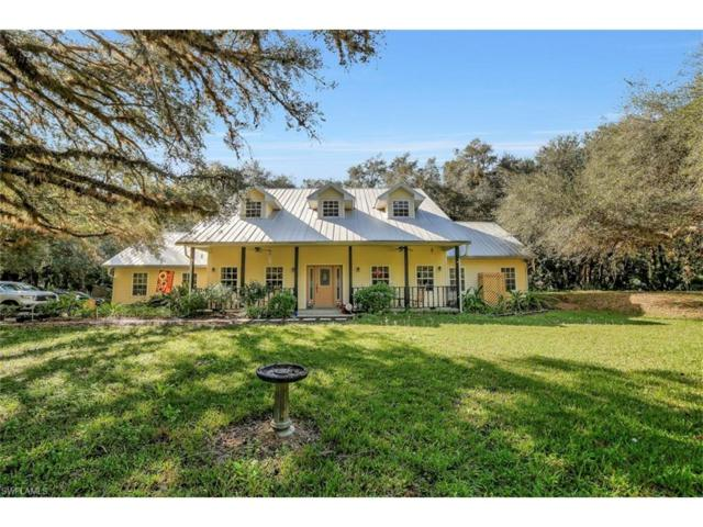 5301 County Road 78, FORT DENAUD, FL 33935 (#217047175) :: Homes and Land Brokers, Inc