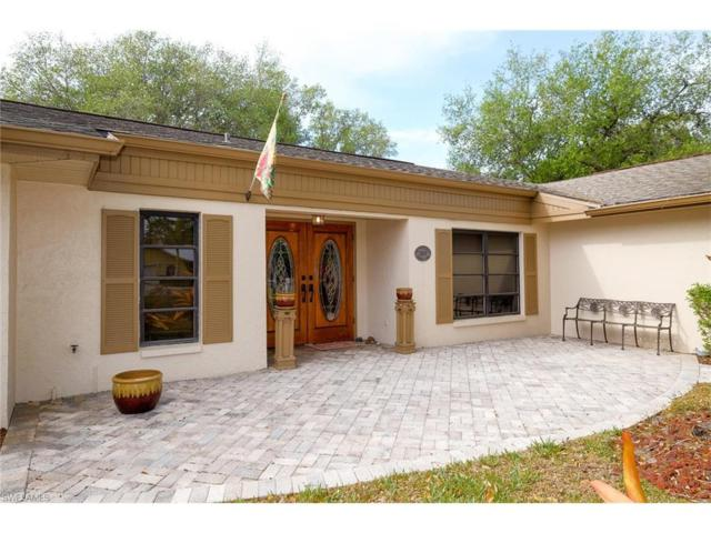 3816 Hidden Acres Cir N, North Fort Myers, FL 33903 (#217047210) :: Homes and Land Brokers, Inc