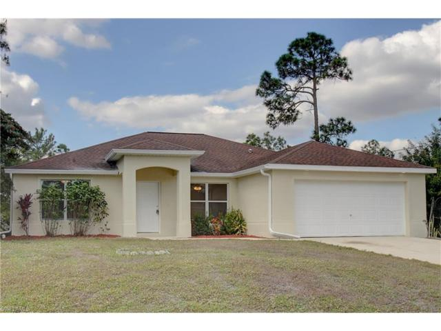 1815 Laurie St, Lehigh Acres, FL 33972 (#217047213) :: Homes and Land Brokers, Inc