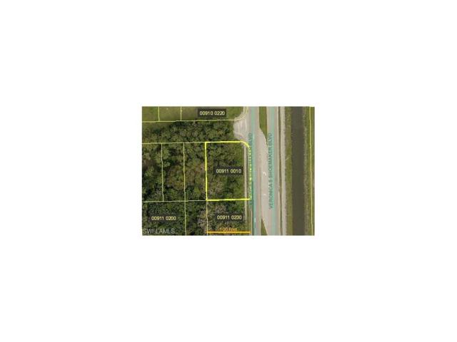 Veronica S Shoemaker Blvd, Fort Myers, FL 33916 (#217047247) :: Homes and Land Brokers, Inc