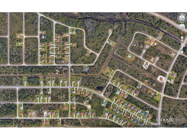 1914 Vesper Ct, Lehigh Acres, FL 33972 (#217047248) :: Homes and Land Brokers, Inc
